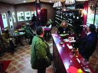 vinoteka fruškogorje, vinski pasoš srbije